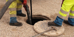 Sewer Cleaning NJ
