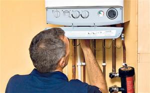 Hot Water Boiler Service NJ