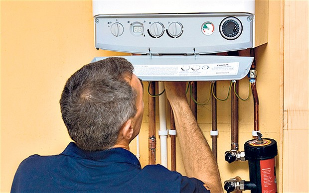 Hot Water Boiler Service NJ