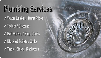 Professional Plumbers in Clifton NJ
