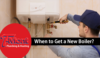 When to Get a New Boiler